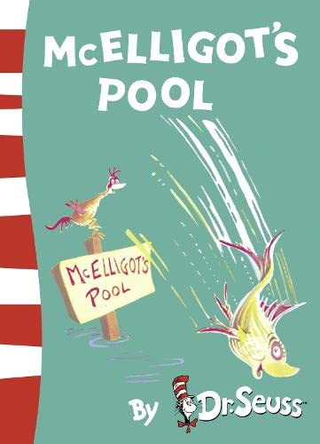 9780007340941: McElligots Pool (Dr. Seuss Yellow Back Book)