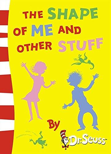 9780007340958: The Shape of Me and Other Stuff (Bright and Early Books)