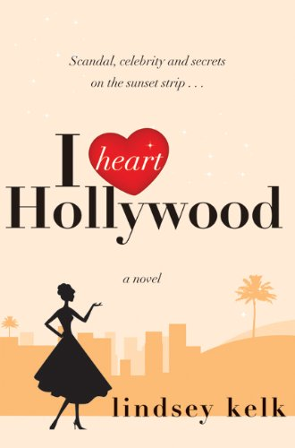 9780007341160: I Heart Hollywood