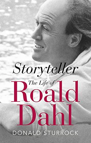 9780007341184: Storyteller: The Life of Roald Dahl