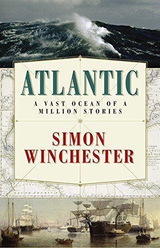 9780007341375: Atlantic: A Vast Ocean of a Million Stories