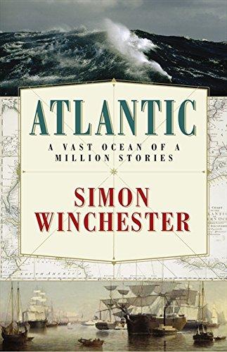 9780007341375: Atlantic: A Vast Ocean of a Million Stories