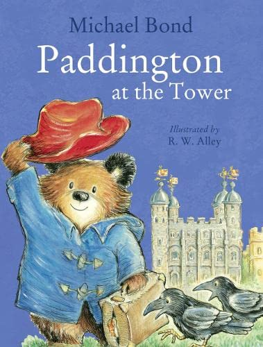 9780007341412: Paddington at the Tower