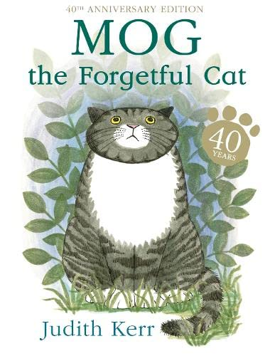 9780007341566: Mog the Forgetful Cat (Mog 40th Anniversary Mini Edtn)
