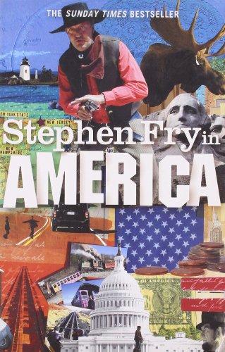 9780007341689: Stephen Fry in America