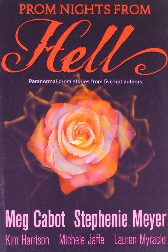 9780007341757: Prom Nights From Hell