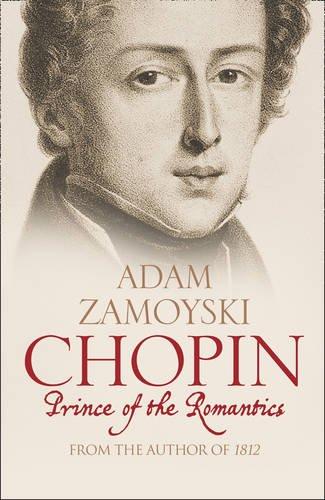 9780007341849: Chopin