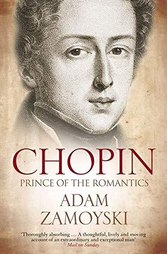 9780007341856: Chopin: Prince of the Romantics