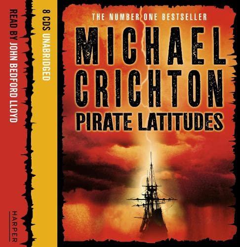 9780007342235: Pirate Latitudes