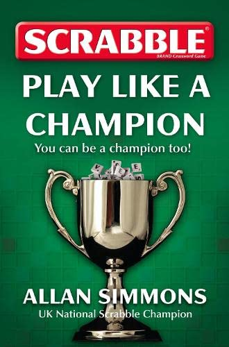 9780007342273: Collins Scrabble: Play Like a Champion!