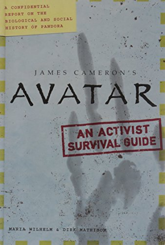 9780007342440: Avatar: A Confidential Report on the Biological and Social History of Pandora (Film Tie in)