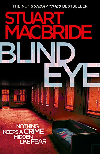 9780007342570: Blind Eye (Logan McRae, Book 5)