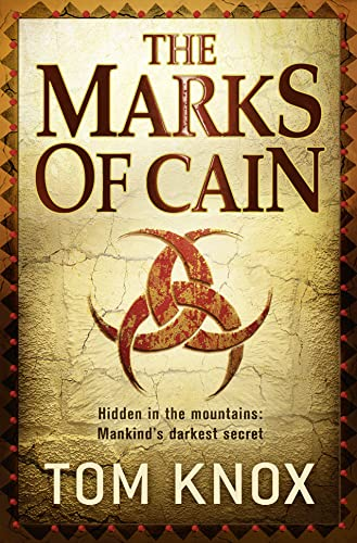 9780007342617: The Marks Of Cain