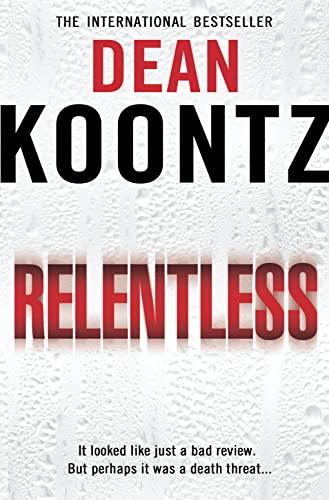 9780007342624: Relentless