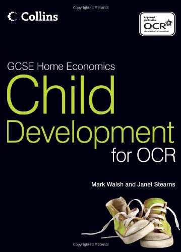 9780007342716: GCSE Child Development for OCR - Student Textbook