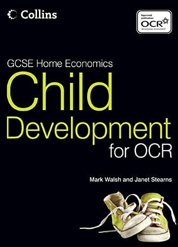 9780007342716: GCSE Child Development for OCR: Student Textbook