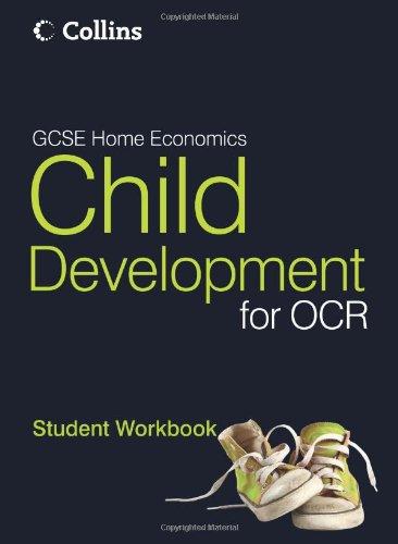 9780007342723: GCSE Child Development for OCR - Student Workbook