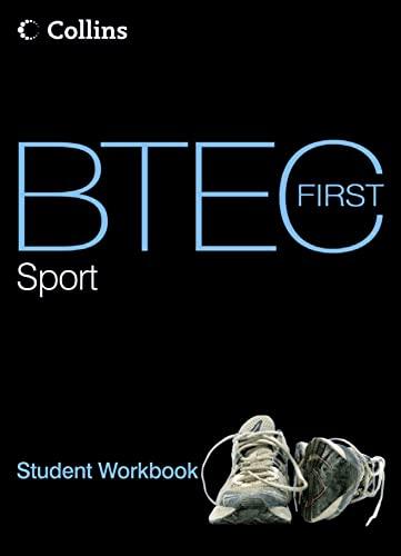 9780007342747: BTEC First Sport: Student Workbook