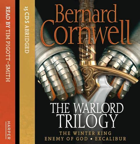 9780007343072: The Warlord Trilogy: The Winter King/Enemy Of God/Excalibur