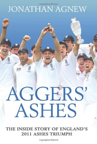 9780007343126: Aggers' Ashes