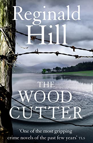 9780007343904: The Woodcutter