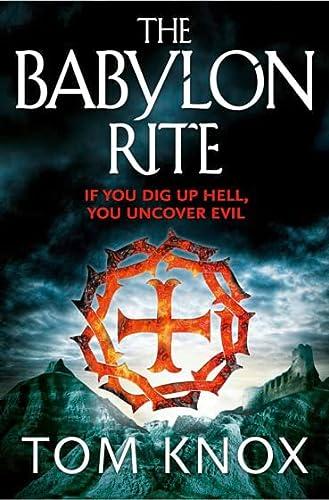 9780007344024: The Babylon Rite
