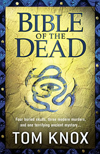 9780007344031: Bible of the Dead