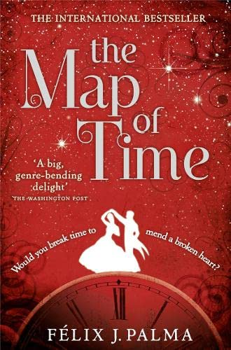 9780007344130: The Map of Time