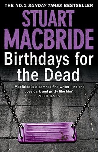 9780007344178: Birthdays for the Dead