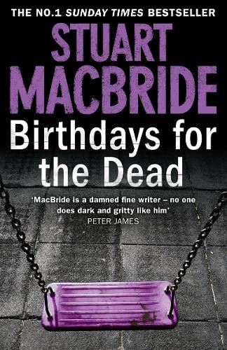9780007344178: Birthdays for the Dead