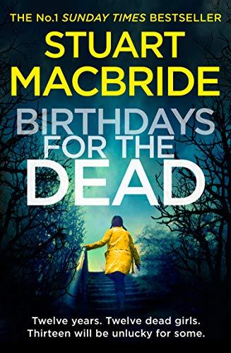 9780007344208: Birthdays for the Dead