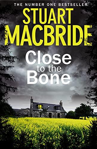 9780007344284: Close to the Bone