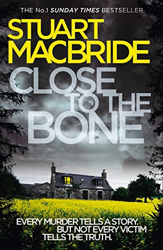 9780007344291: Close to the Bone (Logan McRae, Book 8)