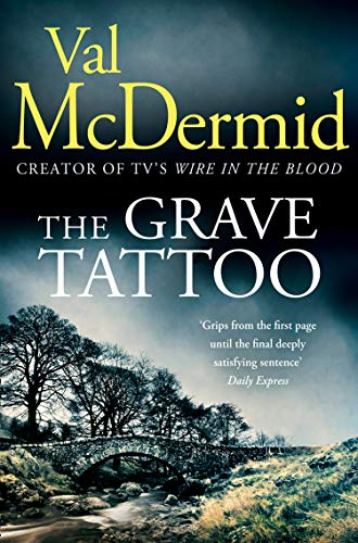 9780007344604: The Grave Tattoo