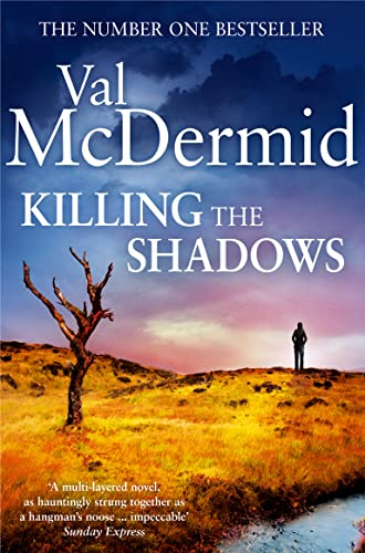 9780007344642: Killing the Shadows