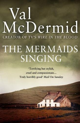 9780007344673: The Mermaids Singing