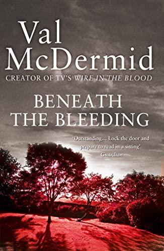 9780007344697: Beneath the Bleeding