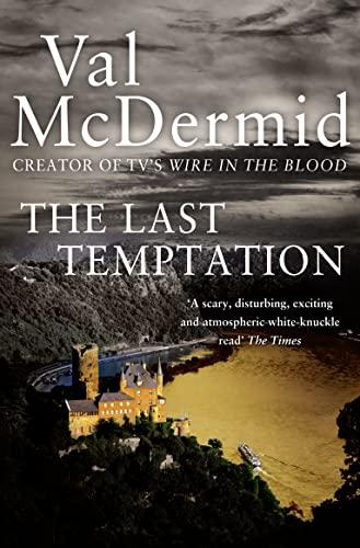 9780007344710: The Last Temptation (Tony Hill and Carol Jordan)