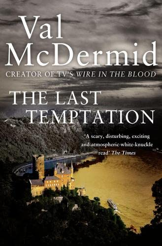 9780007344710: The Last Temptation