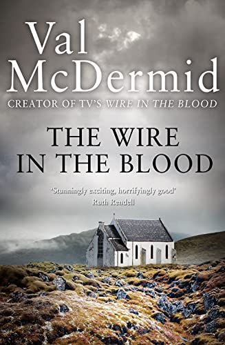 9780007344734: The Wire in the Blood (Tony Hill and Carol Jordan)