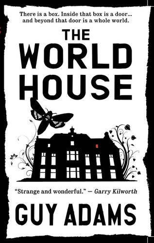 9780007345045: The World House