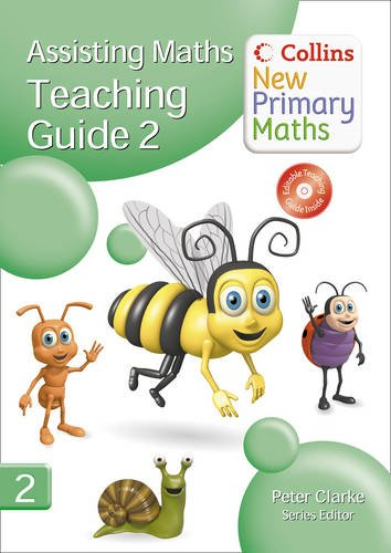 9780007345144: Assisting Maths: Teaching Guide 2 (Collins New Primary Maths)