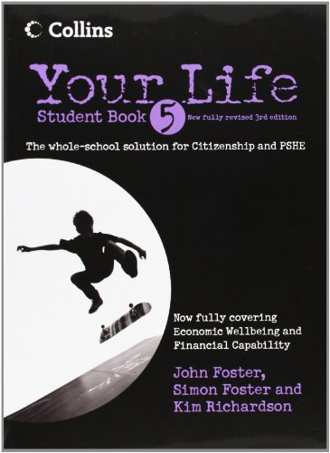 9780007345199: Your Life - Student Book 5