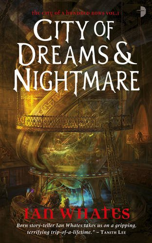9780007345243: City of Dreams and Nightmare