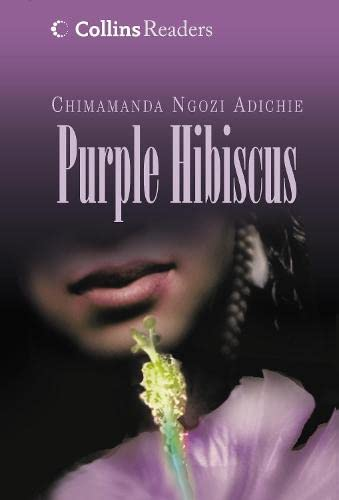 9780007345328: Purple Hibiscus (Collins Readers)