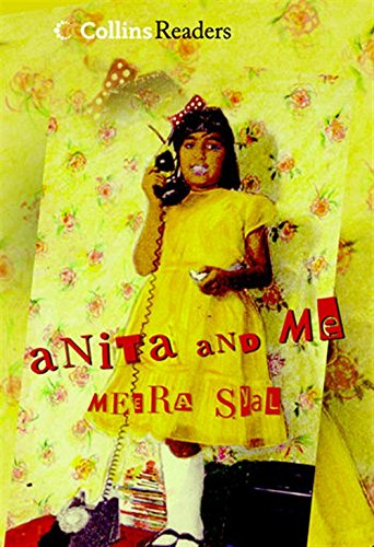 9780007345335: Collins Readers - Anita and Me