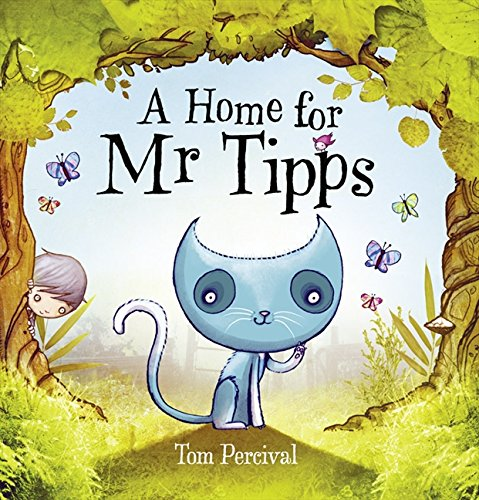 9780007345618: A Home for MR Tipps