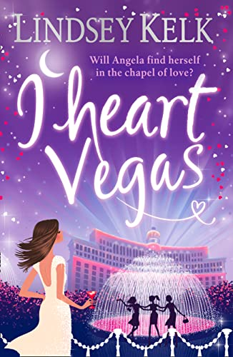 9780007345625: I Heart Vegas