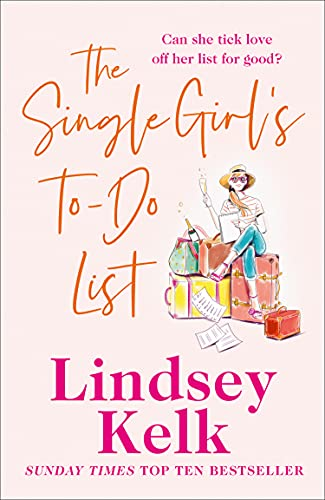 9780007345632: Single Girl's To-Do List