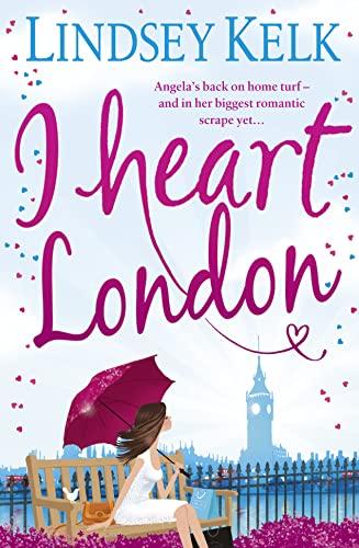 9780007345649: I Heart London (I Heart Series, Book 5)